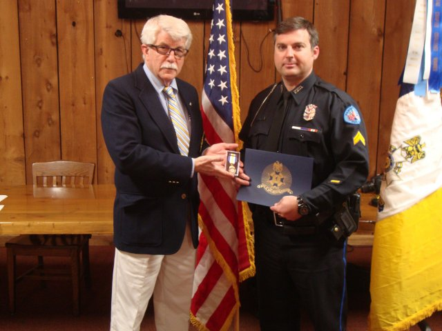 2014 First Responders Awards
